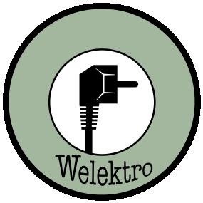 Logo Welektro
